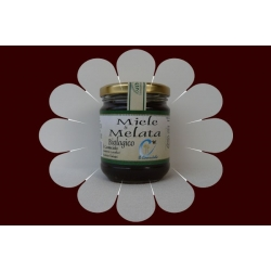 MELATA HONEY Organic