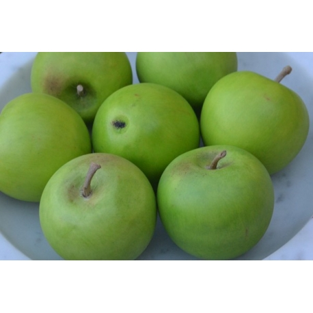 Small Yellow apples