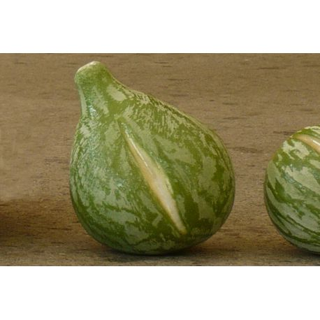 "Green ""Big"" Figs"
