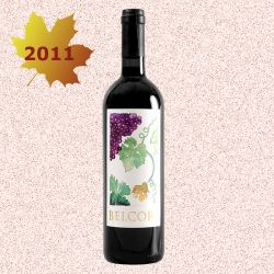 BELCORE 2011 IGT Toscana Rosso
