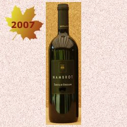 NAMBROT 2007 IGT Toscana Rosso