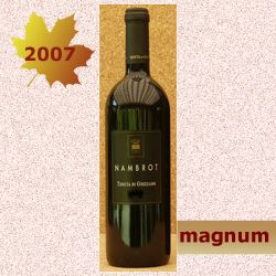 NAMBROT 2007 MAGNUM IGT Toscana Rosso