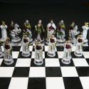"Maritime Republics Chess ""Venice"""