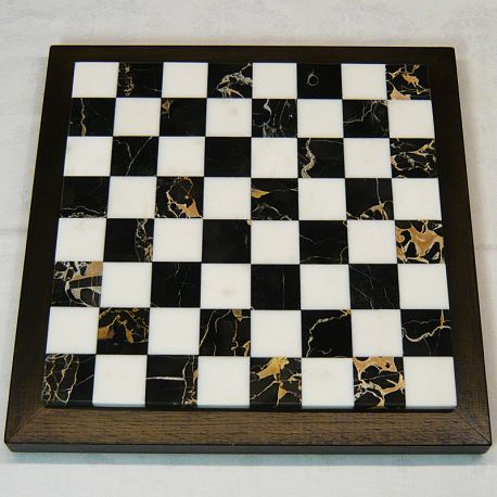 """Marble chessboard """"Gold"""""""